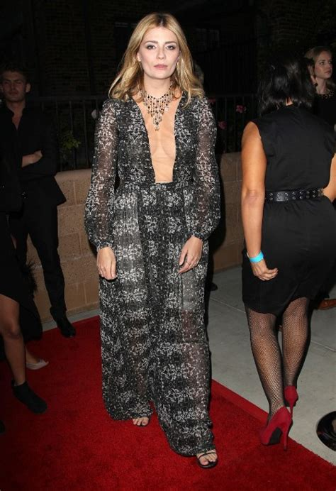 Frock Horror Of The Week Janet Porter by Janet Charlton S 187 Mischa Barton