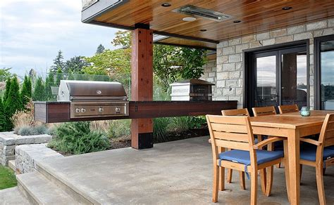 backyard grill area budget backyard grill area ideas images frompo