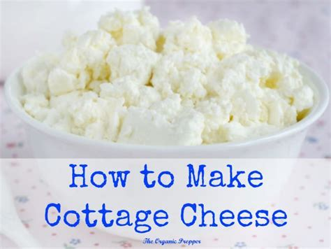 cottage cheese only has 3 simple ingredients