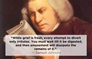 Samuel Johnson Meme - 15 profound quotes about heartbreak from famous authors