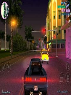 gta vice city free for android mobile gta vice city for android v1 03 mobile mobile toones