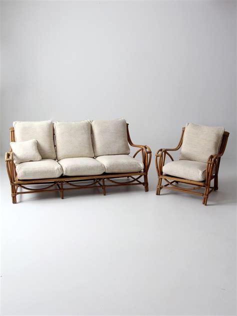 cane sofa covers best 25 rattan furniture ideas on pinterest rattan