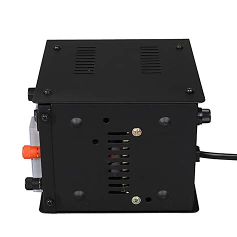Power Supply 1501 1ere Analog k 246 p nt1501a 15v 1a justerbar reglerad likstr 246 m analog str 246 mf 246 rs 246 rjning bazaargadgets