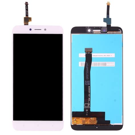 Xiaomi Redmi 4x Lcd Display And Touch Screen With Frame replacement xiaomi redmi 4x lcd screen touch screen