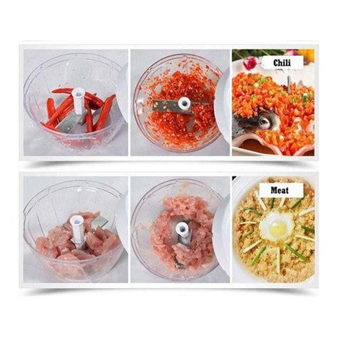 Q2 Mini Cutter Set q2 mini cutter p 202 set food chopper and manual