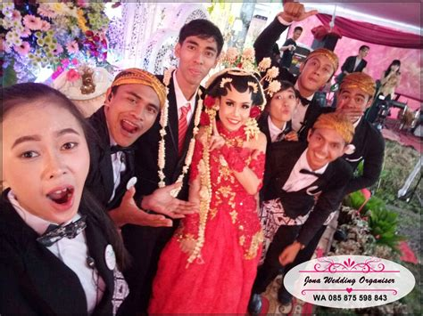 Wedding Organizer Salatiga by Wedding Organizer Decoration Catering Paket