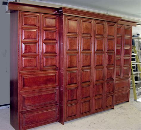 king size murphy bed king size murphy beds 100 custom king murphy beds by