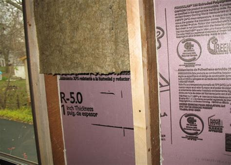 rigid foam insulation for basement walls insulating basement walls with foam board home design