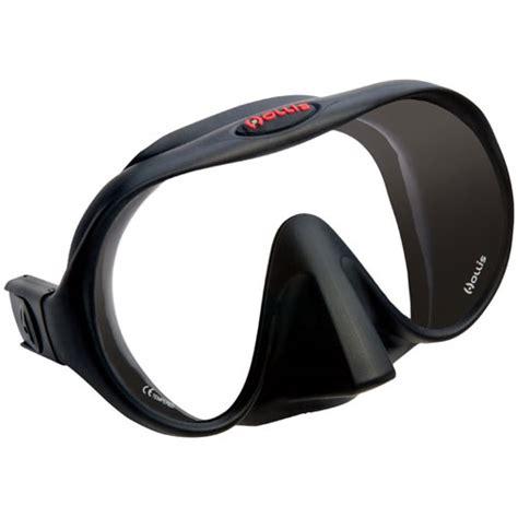 Masker M1 hollis m1 frameless mask