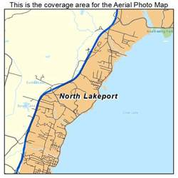 california location map aerial photography map of lakeport ca california