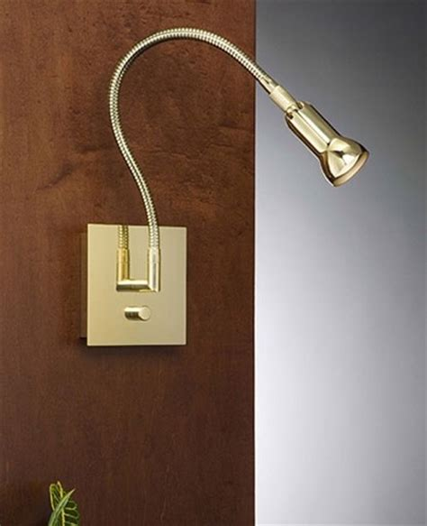 Bedside Reading Sconces holtkoetter 6265 bedside reading wall sconce modern by interior deluxe