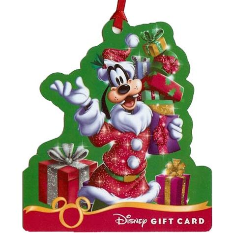 your wdw store disney collectible gift card holiday