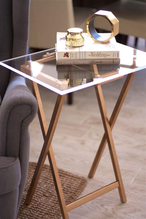 side table ideas 25 best diy side table ideas and designs for 2017