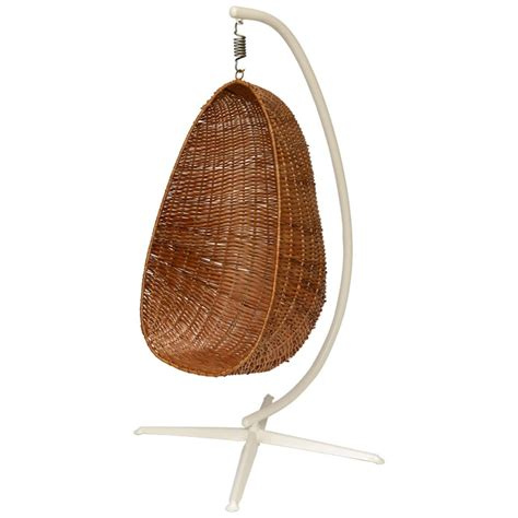 Hanging Wicker Chair | hanging rattan egg chair