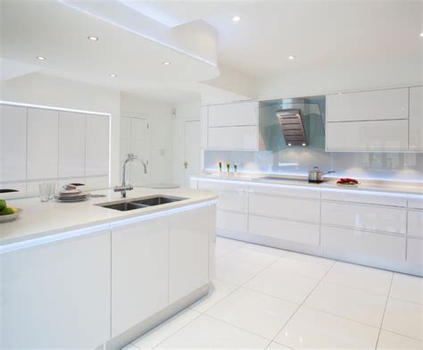 White Ceramic Tile Kitchen Floor by Kitchen Trends Luxury Vinyl Flooring Vs Tile