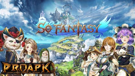 android mmorpg so mmorpg android gameplay kr proapk android ios gameplay