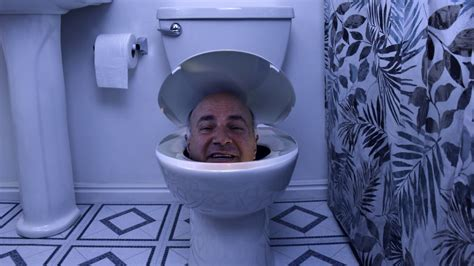 Future Toilet Never Leave The Seat Up Again by Never Leave The Toilet Seat Up Kevin O Leary S In