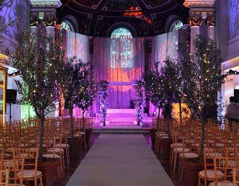 unique wedding venues uk one marylebone wedding venue in