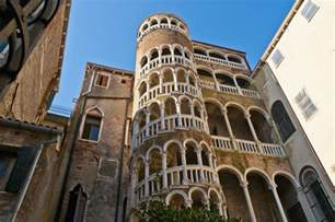 italian architect how to quot read quot venice s palaces