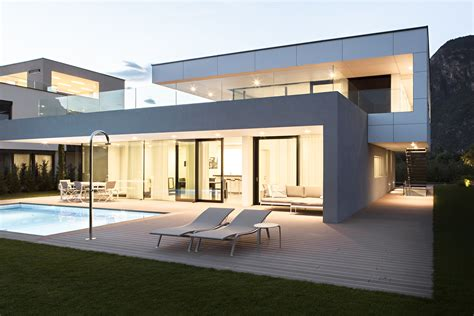 architect house m2 house monovolume architecture design archdaily