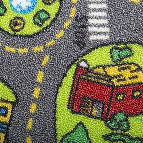 Sale Baby Shop Playmat Traffic 3008 carpet playmat rug city great for with