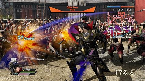 Kaset Ps4 Samurai Warriors 4 Ii Reg 2 samurai warriors 4 empires review tech gaming