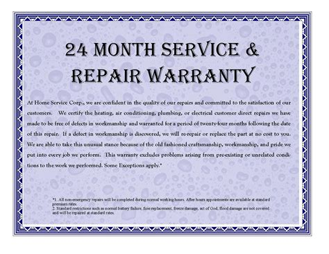 air conditioner warranty period air conditioner