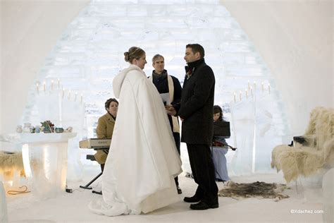 Hotel De Glace weddings h 244 tel de glace