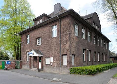 umbau der polizei ulmenallee trockenbau duisburg - Trockenbau Duisburg
