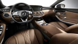 mercedes s class coupe pictures hd wallpapers