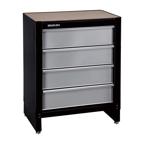 Garage Cabinets Drawers Small Metal Garage Storage Cabinet And Drawers Decofurnish