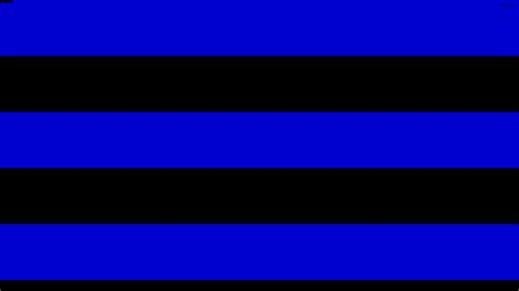 The Black And Blue L by Wallpaper Streaks Stripes Blue Lines Black 0000cd 000000