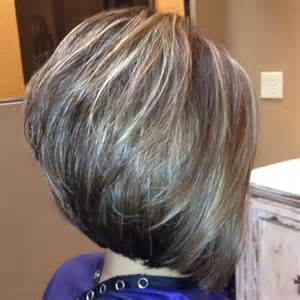 high stacked layered bob hair cut stacked layered bob cute hairstyles pinterest bobs