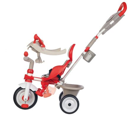 Baby Driver Comfort Red Wheels Toys Products Www