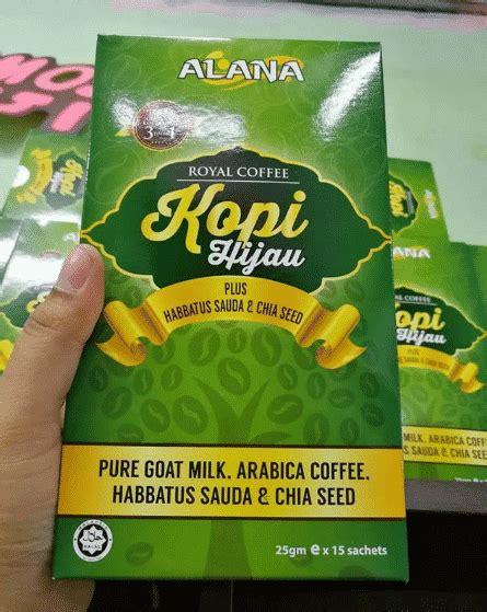 Kopi Hijau Bubuk Original Kopi Hijau Bubuk alana kopi hijau harga murah borong original 60102559481