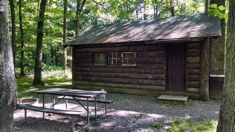 Cabins Letchworth State Park by Letchworth State Park Review From Debt To Dreams