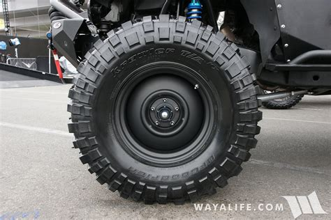 Jeep Wrangler Jk Wheels Sema 2016 Wheel Vintique Jeep Jk Wrangler Unlimited
