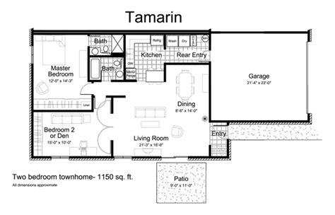 ryland homes design center eden prairie one level townhome floor plans
