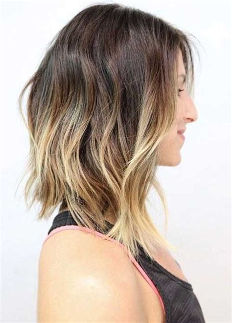 hambre hairstyles 20 long bob ombre hair bob hairstyles 2017 short