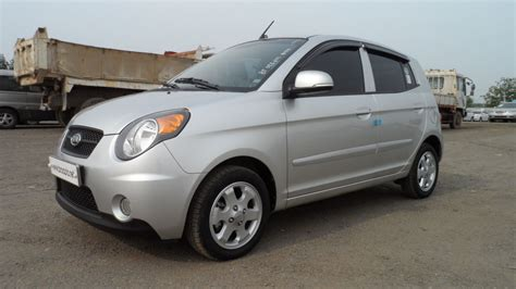 Kia Morning Car Used 2010 Kia Morning Photos 1000cc Gasoline Ff
