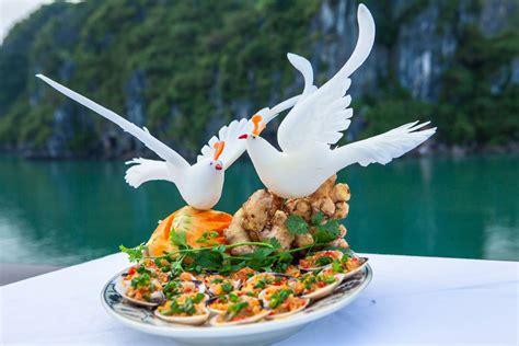 hanoi junk boat cruise hanoi to halong bay indochina junk