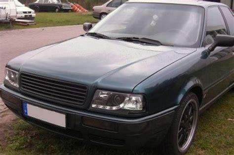 Audi 80 B4 Grill grill gril atrapa audi 80 b4 bez logo 91 94r grill