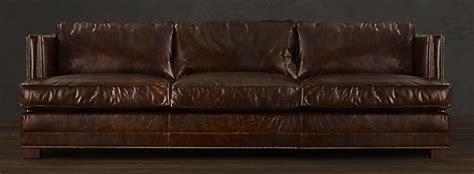 restoration hardware easton sofa listed district 4000 restoration hardware easton