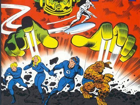 best fantastic four comics the fantastic four comics where do you start