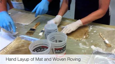 gel coating a fiberglass boat gel coat fiberglass paint training youtube
