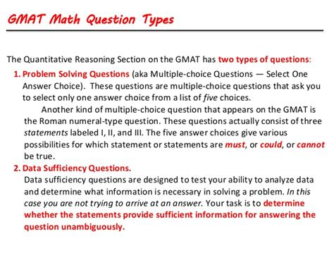 Is It Necessary To Give Gmat For Mba by Gmat Vs Gre