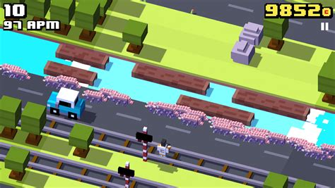 crossy roads random explosion image crossyroad inaction progamer jpg crossy road