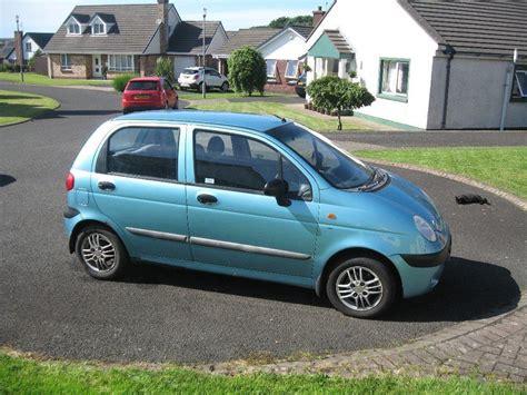 daewoo matiz  restyling   hatchback  door outstanding cars