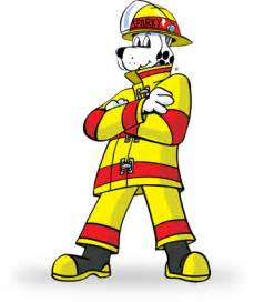 Home sparky school house sparky the fire dog coloring pages sparky the