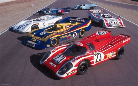porsche race cars the porsche 917 is race car king petrolicious